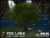 Sculpted Oak Trees - Full Permissions - Fox Labs