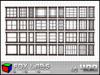 Sculpt Windows Megapack - Full Perm Sculpts - 1 Prim High LOD