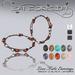 """*Love Tribe Hoop Earrings"""" by La Forgia Jewels"""