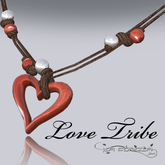 """*Love Tribe Complete Set"""" by La Forgia Jewels"""