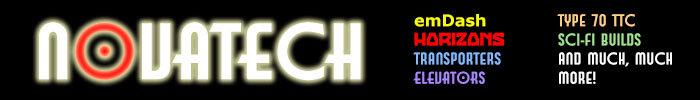 Novatech banner
