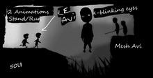 [KD] Limbo boy