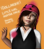 R.F: Dollarbie Kid starter pack