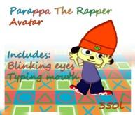 [KD]Parappa The Rapper