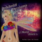 .: I.D :. Naval Stars Tattoo