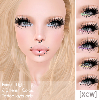 [XCW] Emma Soft