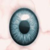 Realistic Eyes Blue