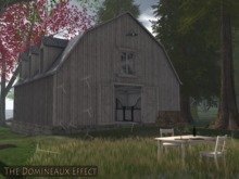 The Country Barn