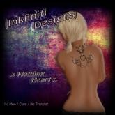 .: I.D :. Heartfelt Tattoo