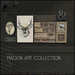 PILOT - Magon Art Collection BOX