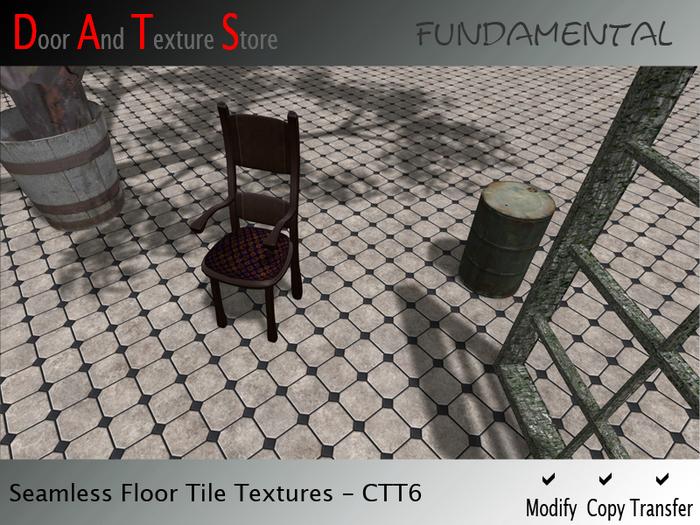 Formal Stone Tile Floor Bath