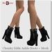 Chunky edda ankle boots 2