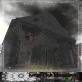 Vampire / goth  Scene Club Mausoleum