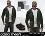 (Mesh) camo outfit