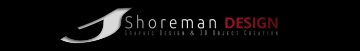 Shoreman design logo 201302