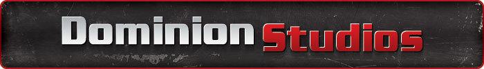 Dominion studios banner