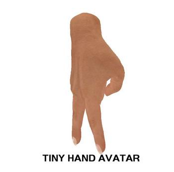 Mano Hand Tiny Avatar