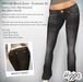((Hippo)) Brand Jeans - Everyday Jeans Set