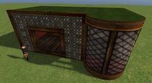 Rustic Elven Home