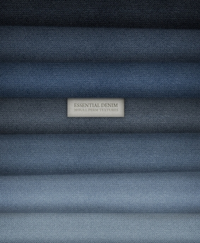 Essential Denim (20 Realistic - Seamless & Shaded Textures)