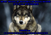 Mw full perms wolf howl sounds