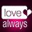 [ love always ]