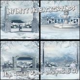 Winter Backgrounds 01 FullPerm