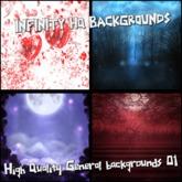 General Backgrounds 01 FullPerm
