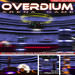 Overdium - Arena Game (Group and Owner)