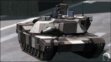 M1A2 TUSK 2.0.5