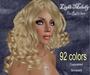 FaiRodis Light Melody hair 92 colors