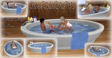 LSR - Birth BathTub V2