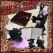 Curio Obscura - Diary of a Vampire Typing Override