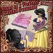 Curio Obscura - Diary of a Princess Typing Override