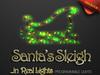 Santa clauss sleigh