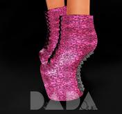 DADAbeiz :: Que Purple Baroque