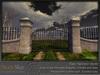 Skye mansion wall 4