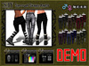 :SEY Sarrouel_Skinny_Pants [size DEMO]