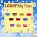 20 LYUBOFF Baby Partner Treats - Macaroons