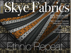 Skye ethnic repeat fabric textures 1