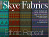 Skye ethnic repeat fabric textures 3