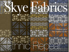 Skye ethnic repeat fabric textures 4