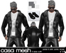 (Mesh) leather outfit (casa d.)