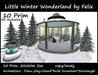 Little Winter Wonderland