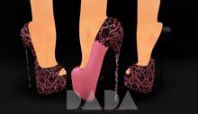 DADAbeiz :: Elegant Series - Elegant Peep Toes PROMO