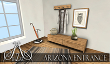 SALE!!! ~BAZAR~ Arizona entrance set
