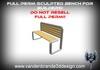 ~Full perm sculpted bench modern 1 prim + sculptmap!