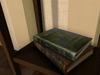 Dutchie 2 mesh books, only 1 prim