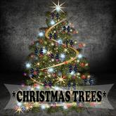 *christmas trees* 32