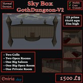 SKYBOX-GOTH DUNGEON-V2-NORMAL